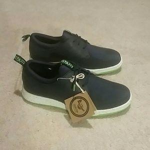 f00dd14907f79 Dr. Martens Men's Solaris Temperley Indigo Sneaker NWT